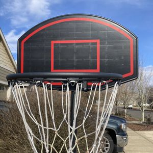 Basketball Hoop for Sale in Salem, OR