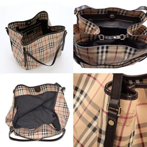 Authentic Burberry Purse for Sale in Mission, TX