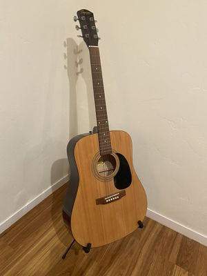 Squire by fender model s-100 for Sale in Mountain View, CA