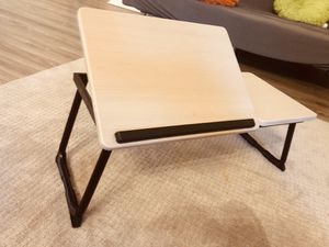 Adjustable Laptop / Bed Table for Sale in Austin, TX