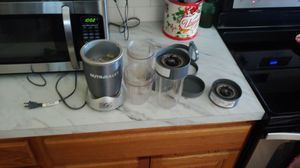 Nutri bullet blender for Sale in Pflugerville, TX