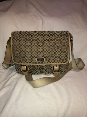 Coach Messenger Bag for Sale in Stratford, CT