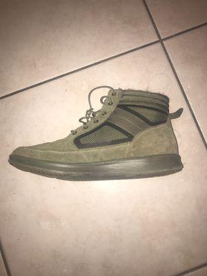 UGG Men's Hepner Field Boot Sneaker. Moss Green for Sale in Orlando, FL