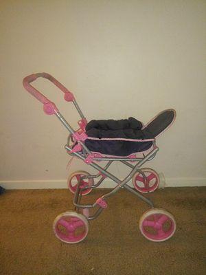 Baby Doll / American Girl Stroller for Sale in La Mesa, CA