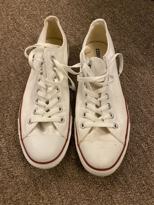 Converse, Men's, size 9.5 for Sale in Belleville, IL