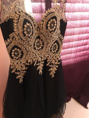 prom dress for Sale in Bakersfield, CA