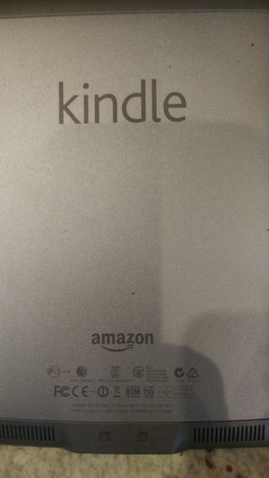 Kindle for Sale in Las Vegas, NV