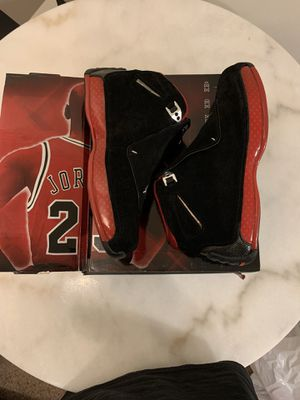 Retro Jordan 18s for Sale in Seattle, WA