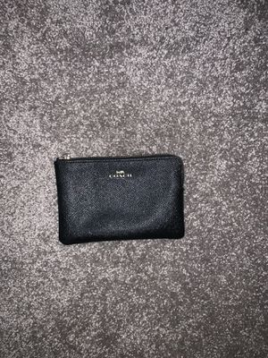 Coach wallet for Sale in Fenton, MO
