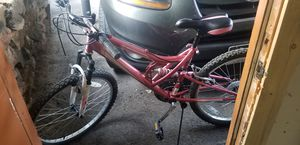 Girl's Huffy Mtn bike for Sale in Evergreen, CO