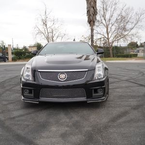 2012 Cadillac CTSV 🔥🏎🔥🏎🔥🏎🔥🏎🔥 for Sale in Fresno, CA