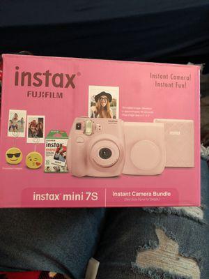 Fujifilm camera for Sale in Rialto, CA