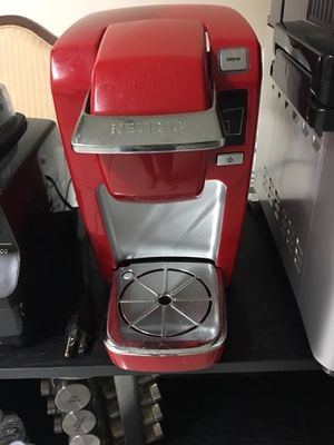 Keurig coffee machine for Sale in Azusa, CA