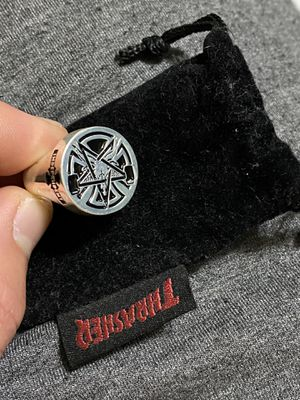 Thrasher ring for Sale in Seattle, WA