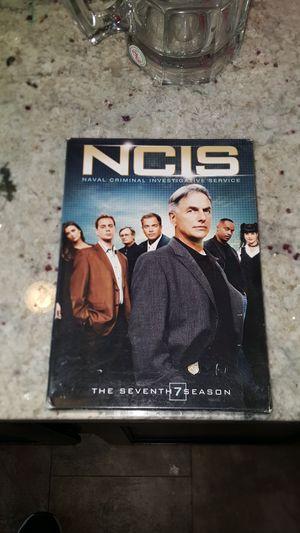 NCIS season 7 for Sale in Renton, WA