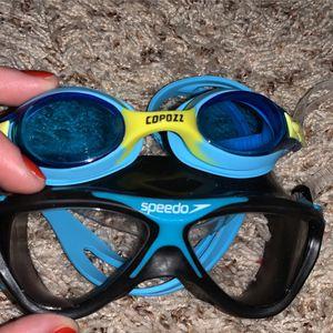 Youth Swimming Goggles for Sale in Mukilteo, WA