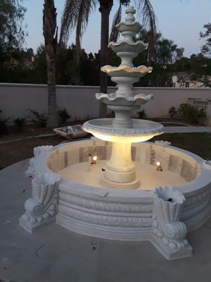 Water fountain for Sale in Pomona, CA