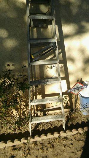 Ladder for Sale in San Bernardino, CA