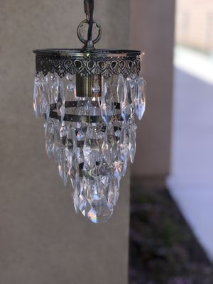 Chandelier for Sale in Colton, CA