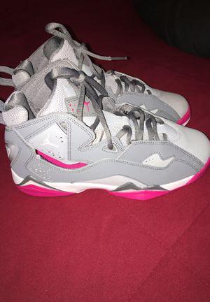 Jordan True Flight White/Pink for Sale in San Rafael, CA