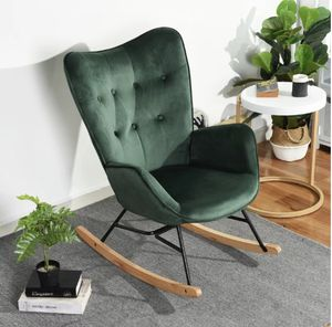 Channel Rocking Chair (New - unopened box) for Sale in San Jose, CA