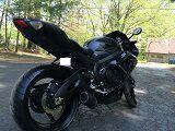 Selling_#08#_Suzuki_GSX-R_600_Good_Shape_Low_Price_No_Trade! for Sale in Coronado, CA