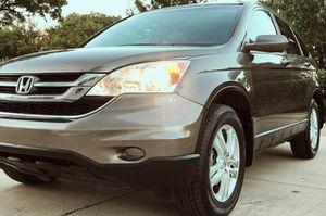 ORIGINAL OWNER HONDA CR-V 2010 CLEAN TITLE for Sale in Phoenix, AZ