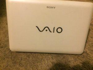 Sony vaio mini laptop for Sale in Philadelphia, PA