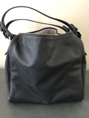 Steve Madden Suede/Leather Purse for Sale in Los Angeles, CA
