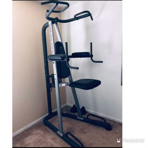 Golds gym platinum assisted power tower for Sale in Chino Hills, CA