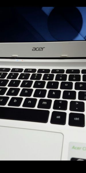 Laptop acer for Sale in Rowlett, TX
