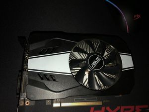 GTX 1060 3 gb for Sale in Pensacola, FL