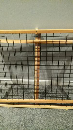 Pet door gate for Sale in Chicago, IL