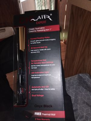 CHI AIR EXPERT 50$ for Sale in Fontana, CA
