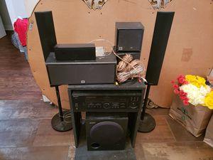 Speaker set for Sale in Clackamas, OR