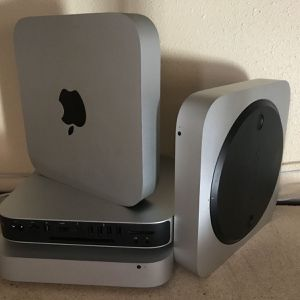 Great Apple Mac Mini - Fast with 16gb of Ram for Sale in Garden Grove, CA