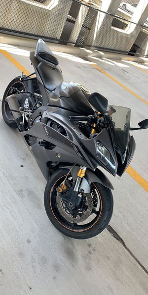 Yamaha R6 for Sale in Tampa, FL
