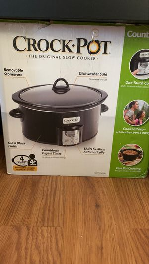 Crock pot for Sale in York, PA