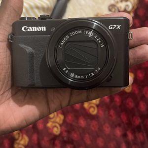 G7X Mark II (Black) for Sale in Philadelphia, PA