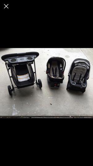 Graco Stroller/Car Seat set for Sale in FL, US
