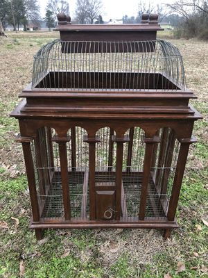 Antique bird cage for Sale in Millington, TN