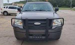 2006 FORD F-150 STX SUPERCAB for Sale in Hollywood, FL