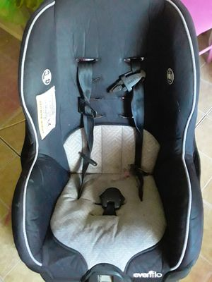 Evenflo car seat for Sale in Marion, AR