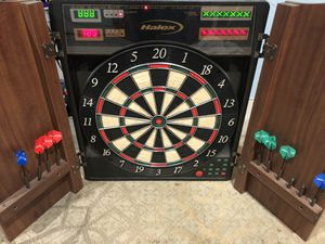 Electronic Dart Board for Sale in Pittsburgh, PA
