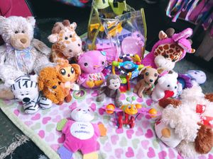 Toddler Girls Toys for Sale in Dallas, TX