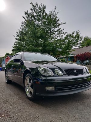 Lexus GS300 for Sale in Portland, OR