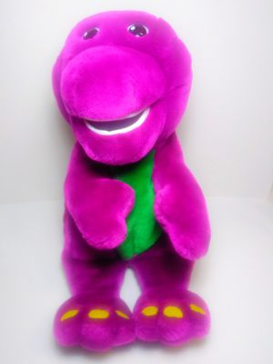 Vintage ActiMates Barney Plush for Sale in Garland, TX