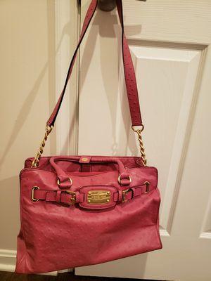 Michael Kors women's tote bag pink for Sale in Herndon, VA