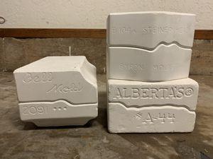 Porcelain/Ceramic Molds for Sale in Lawton, OK