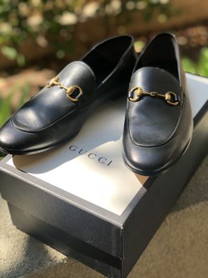 GUCCI BRIXTON LOAFERS for Sale in Irvine, CA